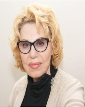 Liz Guralnik